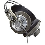AKG Headphone [K-142-HD] - Black - Headphone Full Size
